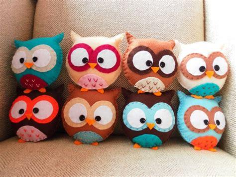 felt owl pattern pinterest quirky artist loft free pattern felt owl