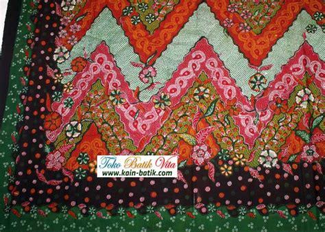 Kain Batik Parang Katun Lawasan Primis Primisima Murah batik tulis madura podhek kbm 5799 kain batik murah