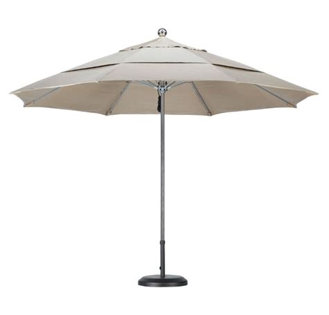 11 Foot Patio Umbrella Object Moved