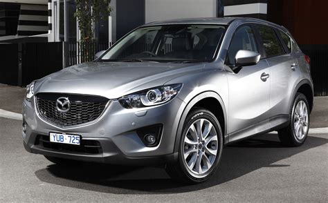mazda corp mazda cx 5 a strong contender to be 2013 s top selling suv