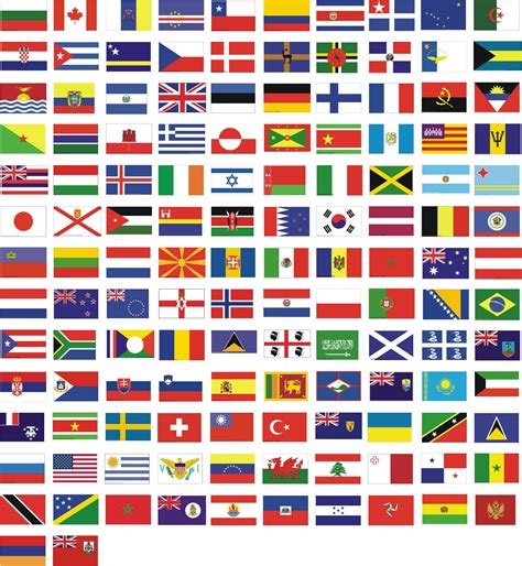 flags of the world without names historia de las banderas del mundo