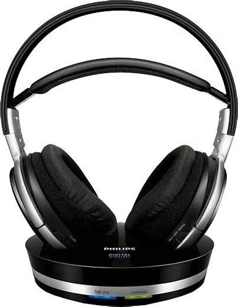Headset Philips Shm 7410 philips shd9000 10 headset kaufen otto