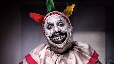 zombie clown makeup tutorial creepy clown makeup tutorial mugeek vidalondon