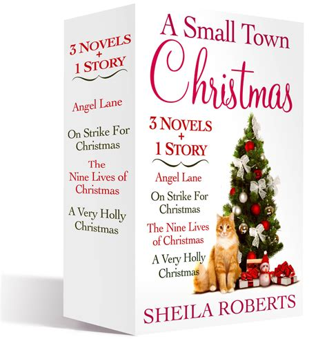 small town secrets the story of a books a small town 3 novels and 1 story
