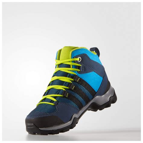 Kemben Waterproof adidas ax2 mid cp k walking boots product review
