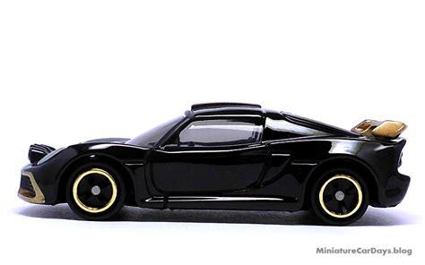 Tomica Lotus Exige R Gt 1st Edition miniaturecardays トミカ ロータス エキシージ r gt 通常カラー