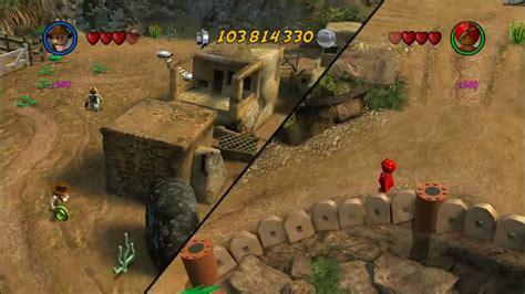 tutorial lego indiana jones 2 lego indiana jones 2 temple of doom blue bricks