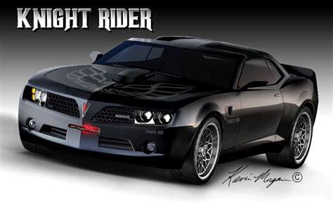 Kitt Auto by Rider Kitt Car Rider Ifwt Knightrider