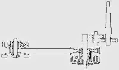 pulley pendek secondary xeon 44d yamaha soalotomotif materi smk tsm transmisi otomatis cvt