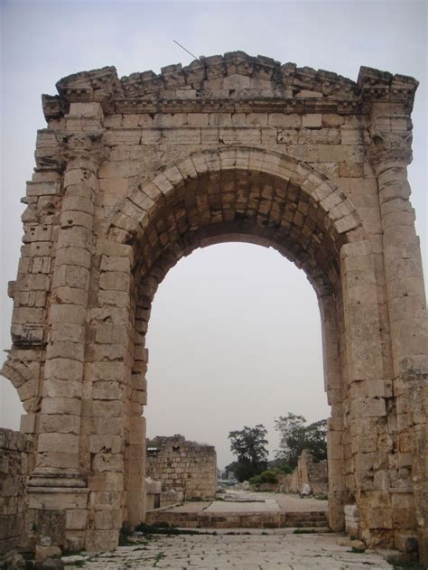 arches tyre arch and