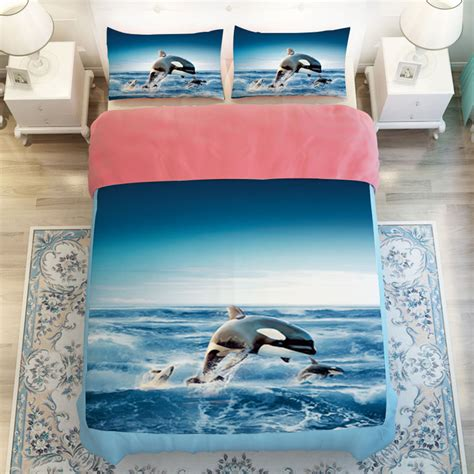 whale comforter set compare prices on whale bedding shopping buy low