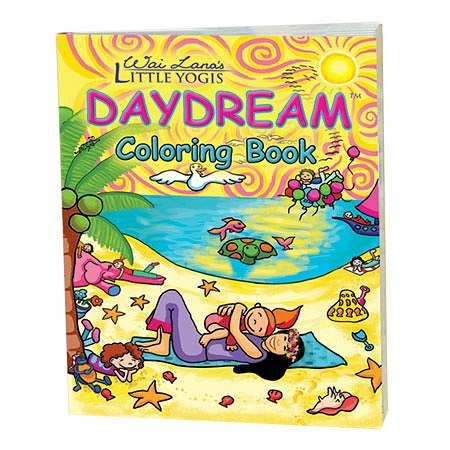 coloring books for adults walgreens wai yogis daydream coloring book walgreens