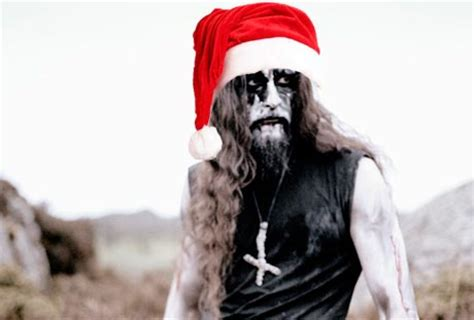 a very merry metal christmas to all natalie zed