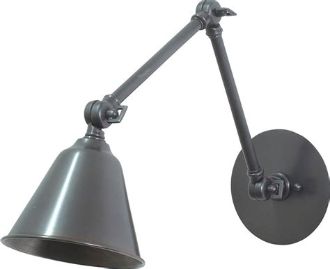 oil rubbed bronze swing arm floor l house of troy lled30 ob library oil rubbed bronze led