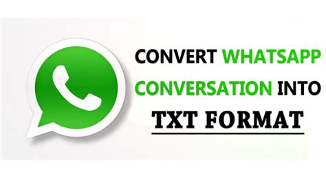 format video support whatsapp how to take backup of whatsapp chats in txt format
