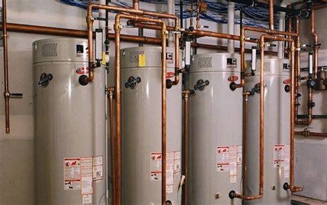 Water Heater Gas Merk Hotel commercial plumbing repairs