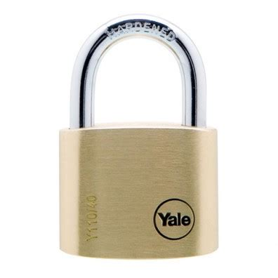 Yale Y125 40 122 1 Gembok yale home security