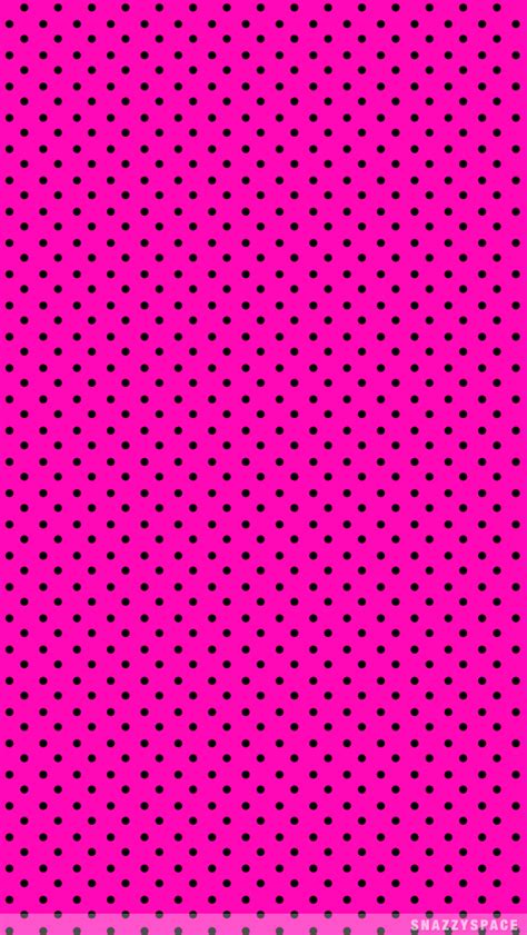 pink black iphone wallpaper