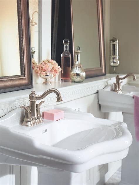 moen 6301bn vestige two handle lavatory faucet with drain moen 6301bn vestige two handle lavatory faucet with drain