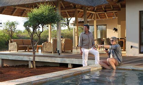 bush house designs zandspruit bush aero estate second home south africa