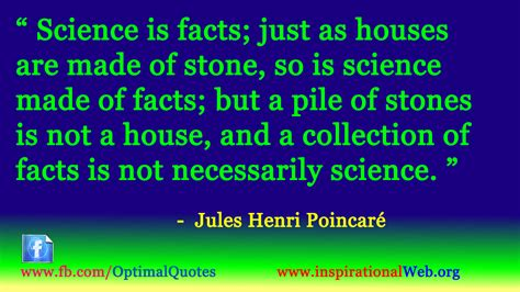 on science inspirational science quotes quotesgram