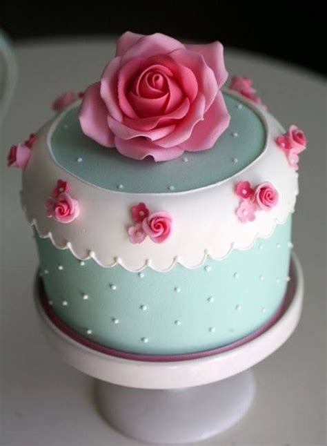 1000 ideas about shabby chic cakes on pinterest cakes cake banner and happy birthday cakes