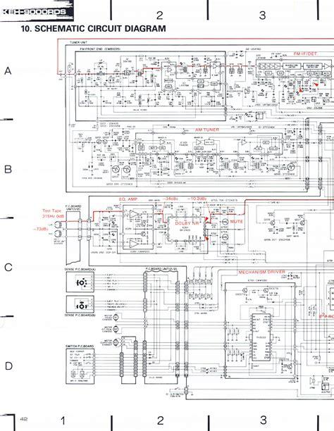 pioneer keh wiring diagram 28 images pioneer keh