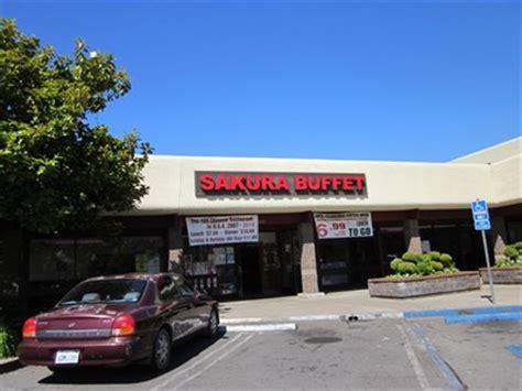 Sakura Buffet Salinas Ca Buffet Restaurants On Buffet Salinas Ca