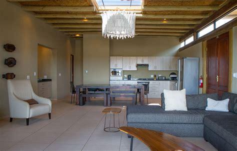 4 Bedroom Lodges by Mjejane Bush C Rooms Suites Hotels