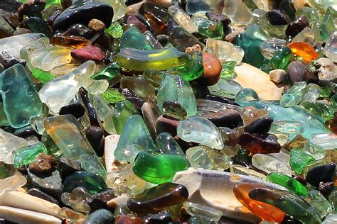 russian glass beach beach of treasures in vladivostok to discover russia