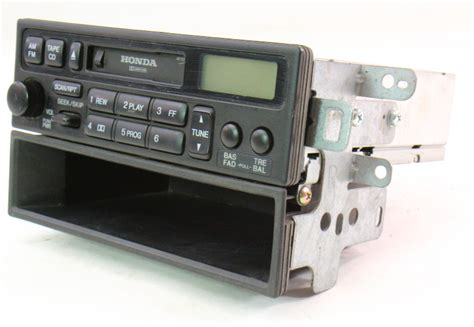 Nlg Air Compressor 24 L Ac 1001 radio unit cassette 99 04 honda odyssey