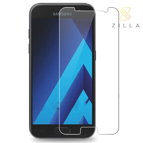 Zilla Tempered Glass 0 26mm For Samsung Galaxy Promo zilla 2 5d tempered glass curved edge 9h 0 26mm for samsung galaxy a7 2017 jakartanotebook