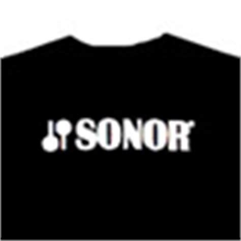 Tshirt Sonor drums t shirts drummer tshirts t shirts for drummers