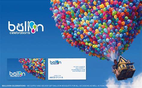 logo design for balloon celebrations by poisonvectors logo design for balloon celebrations by navd design 3643775