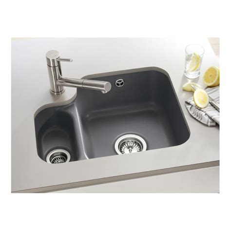 villeroy and boch kitchen sink villeroy boch cisterna 60b 1 5 bowl classicline 545mm x