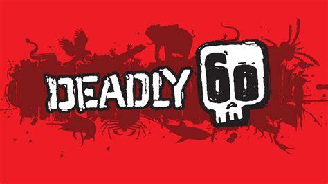 deadly will deadly 60 cbbc