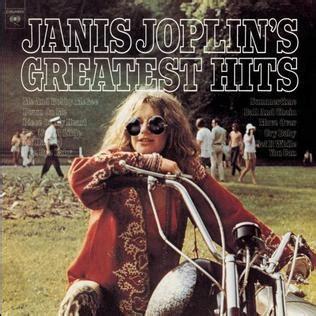 janis joplins greatest hits wikipedia