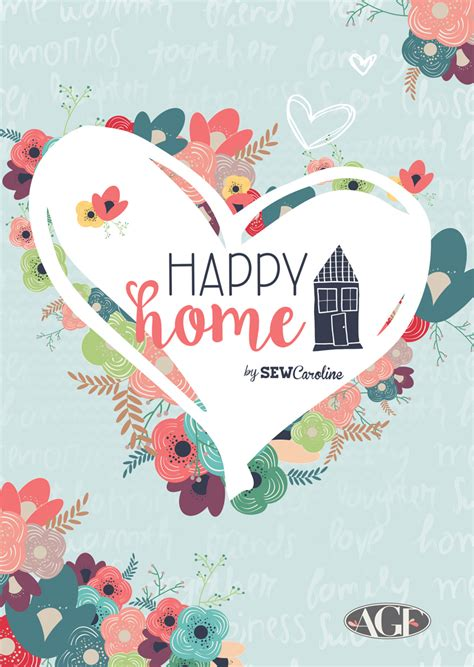 happy in your home fabrics