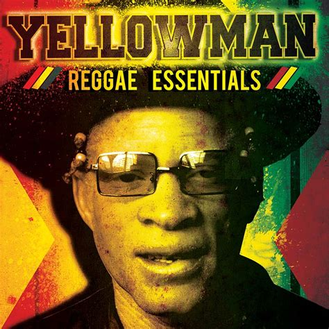 Reggae Also Search For Opinions On Yellowman Disambiguation