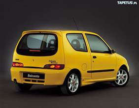 Seicento Abarth Cacha Style Seicento 00 Seicento Sporting Page 4