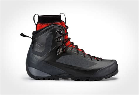 arcteryx boots arc teryx bora2 hiking boots lumberjac