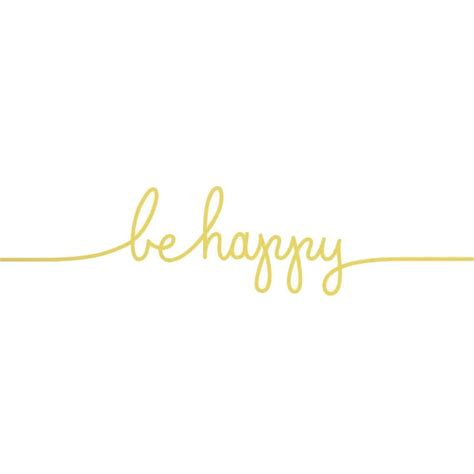 be happy tattoo be happy curious
