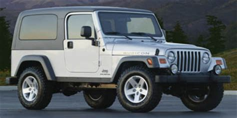 New Hshire Jeep Dealers Jeep Wrangler 2005 In Milford Norwich Middletown Ct