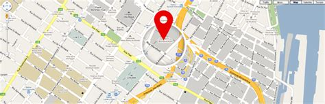 map location of location map plugins