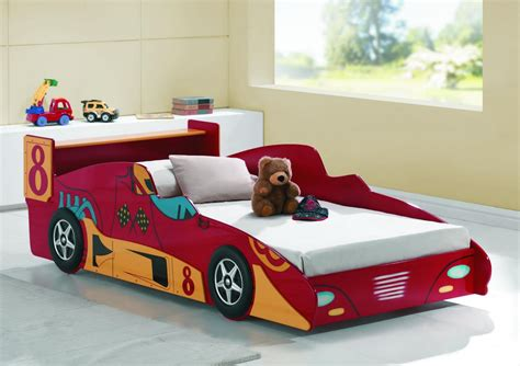 Toddler Car Bed Frame Beds With Quality At Discounted Prices Beds For Boys And