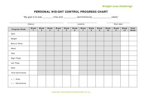 weight management chart weight loss challenge chart search health