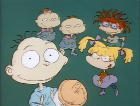 rug rats theme song theme from rugrats nickelodeon fandom powered by wikia