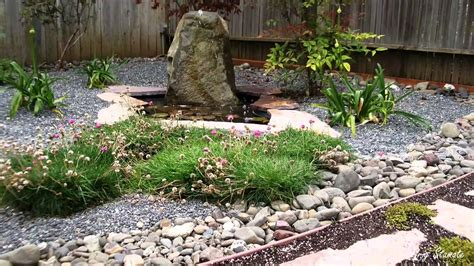 Rock Garden How To How To Make Japanese Rock Garden Midcityeast