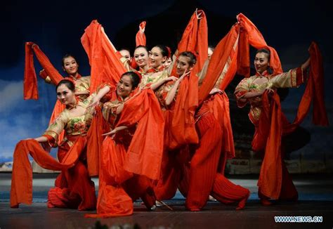 happy new year ministry of culture festival cultural performance in istanbul china org cn