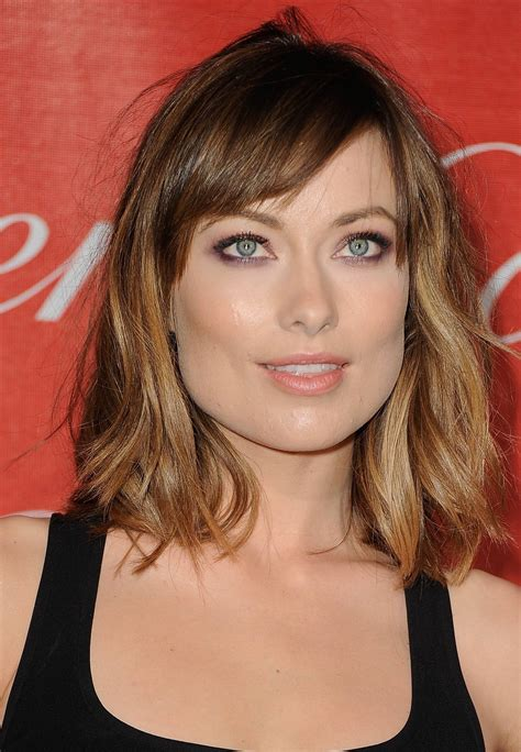 Shoulder Lenght Hairstyles by Shoulder Length Haircuts 2013 2014 For